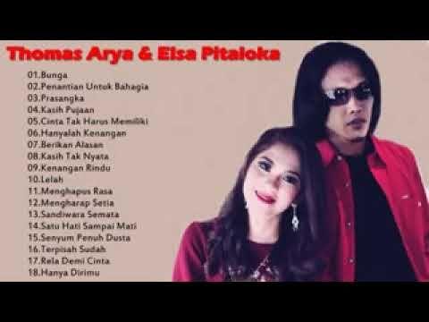 Adu suara Thomas arya Vs Elsa Pitaloka YouTube di 2020
