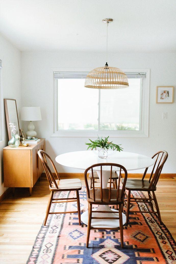 Caitlin Kruse\u0027s Living Room Makeover Schlupfwinkel