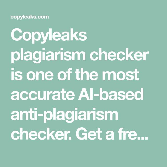 Pin On Pedagogy Full File Plagiarism Checker Free Online