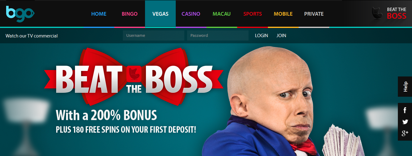 Vegas Casino Online Customer Service
