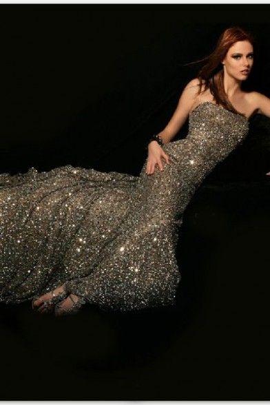 BG Haute C01015 Prom Dress Glamorous And Luxurious - Trend Fashion ...