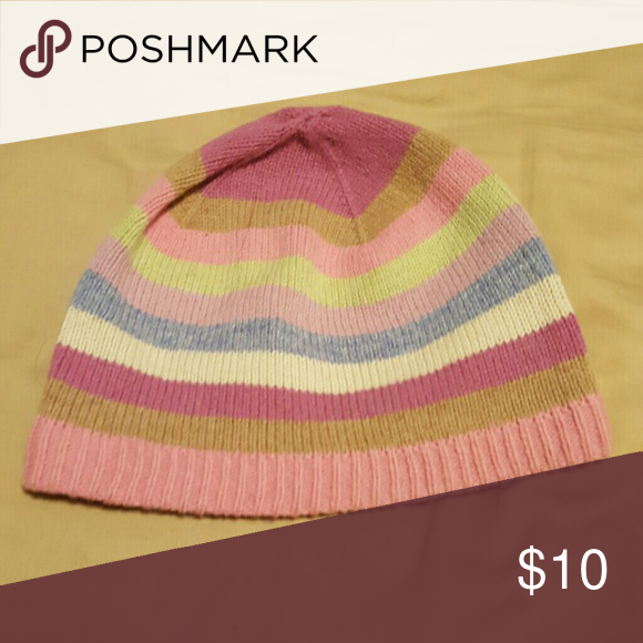 Beannie Fun flirty colors Accessories Hats