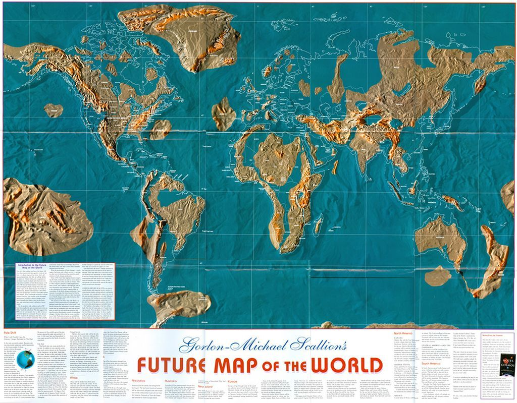 Image result for the future map of canada maps pinterest image result for the future map of canada gumiabroncs Image collections