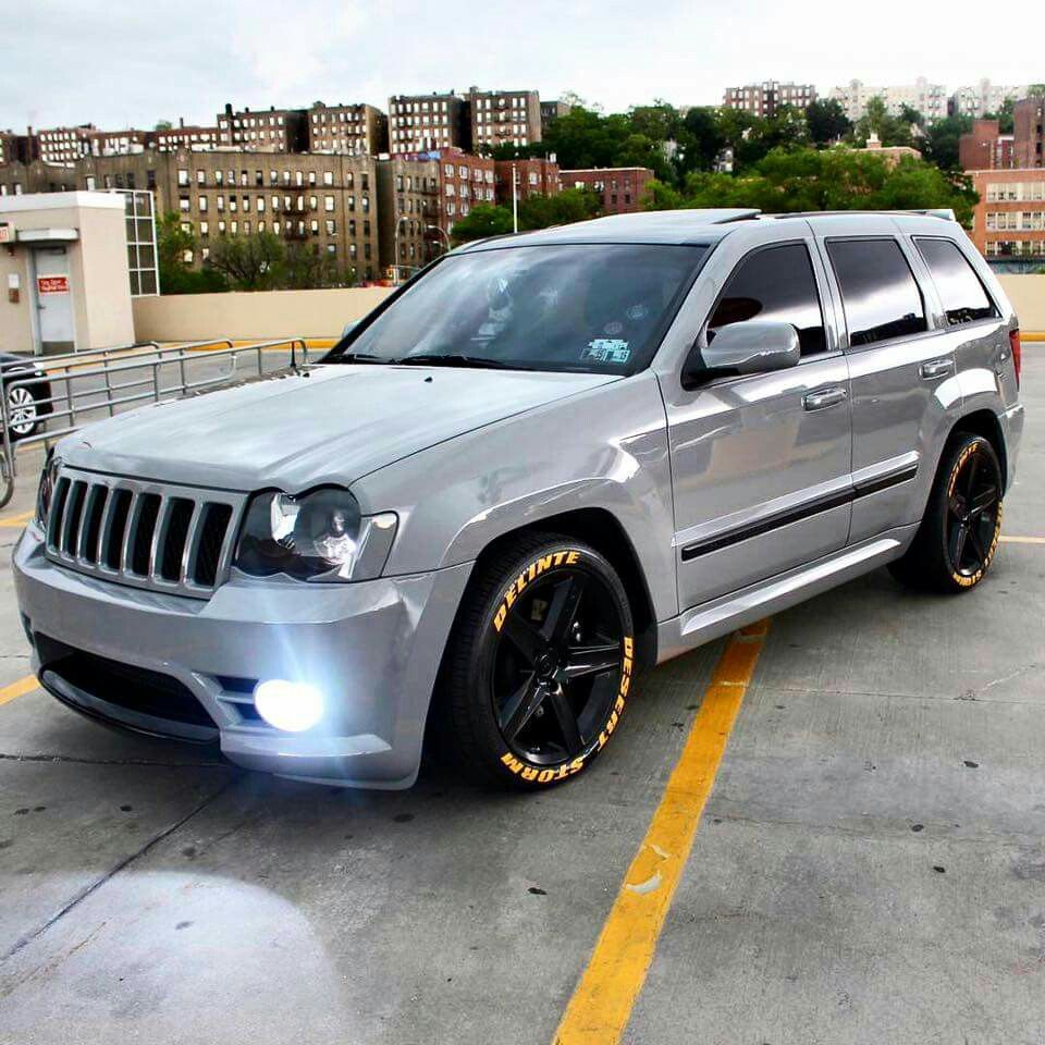 386 best 06 jeep grand cherokee images on pinterest | jeep srt8