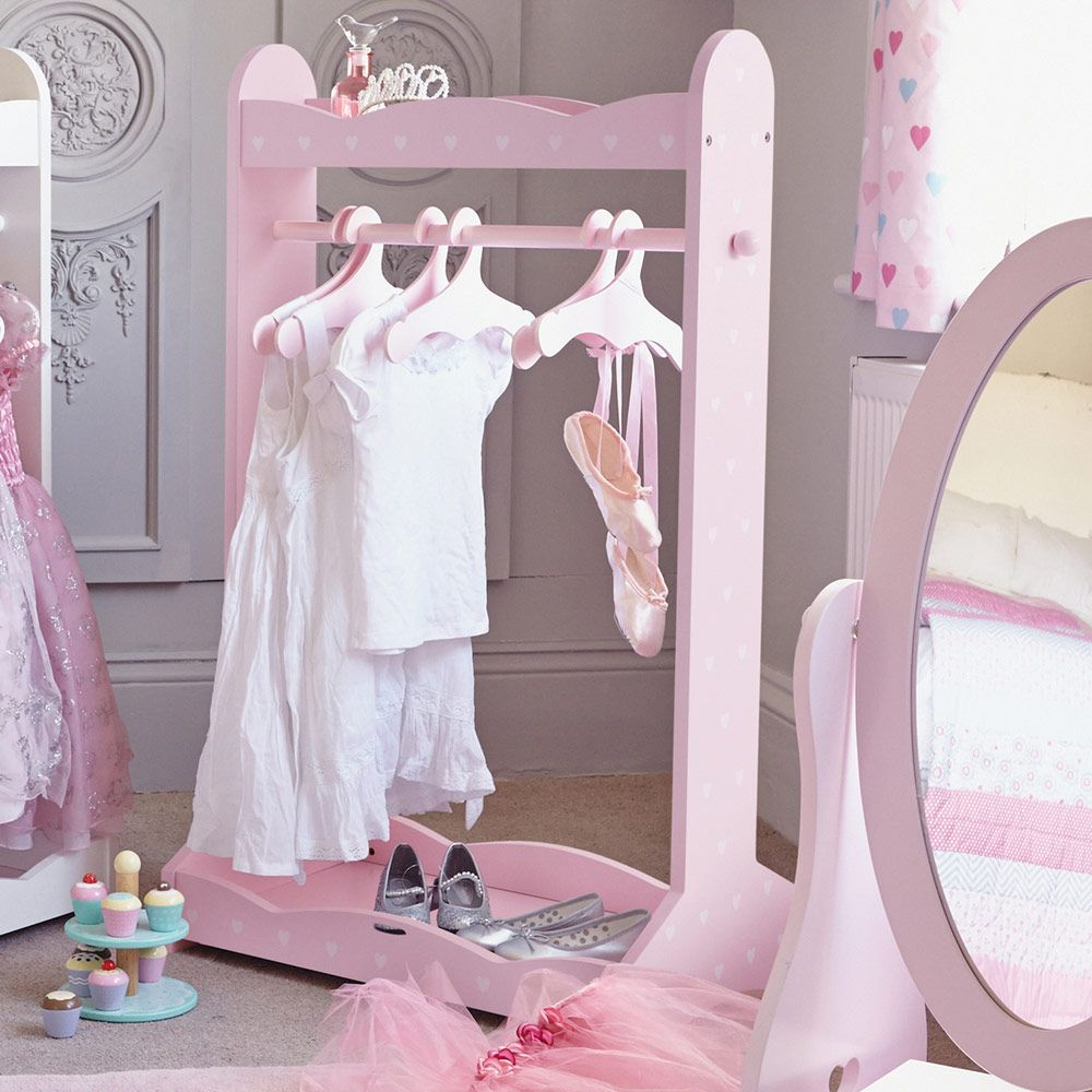 Kids Armoire Dress Up