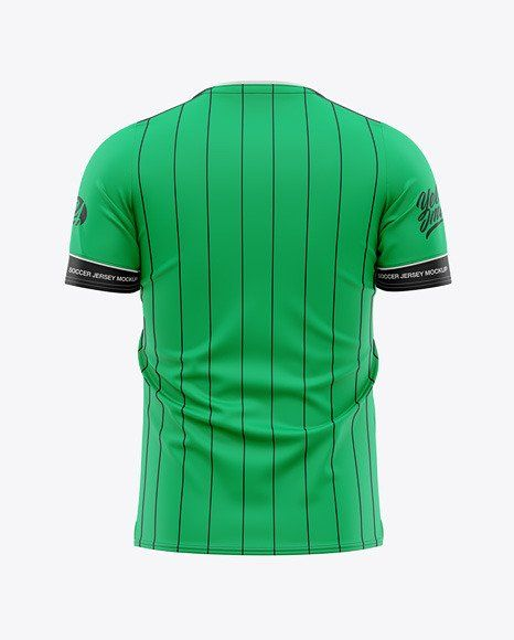 Download Jersey Mockup Psd Free in 2020 | Clothing mockup, Soccer ...
