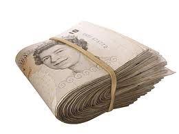 Cuidadito con los negocios rentables sin inversión.-