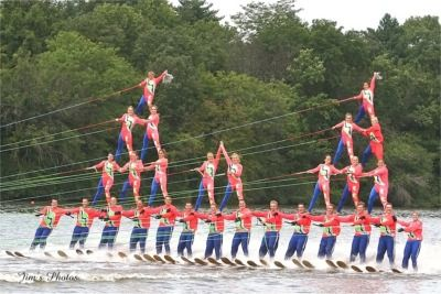 water+ski+team+pictures | Water Ski Pyramid