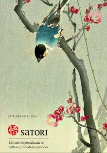 Catalogo Y Tienda Libros Japonesas Y Sobre Japon Editorial Satori Libros Japon Japonesas