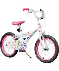 Buy Blossom 16 Inch Bike Girls At Argos Co Uk Your Online