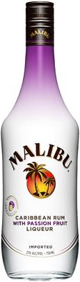 BevMo! - Malibu Passion Fruit Rum