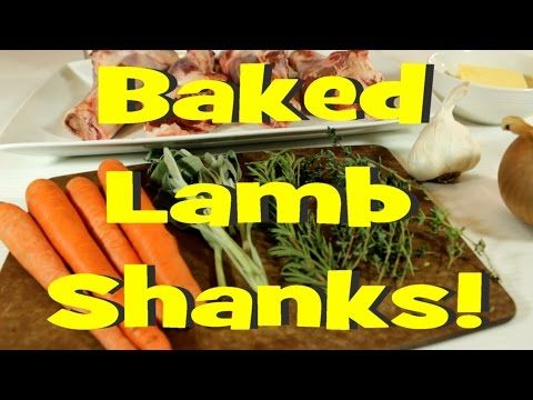 Primal blueprint recipe baked lamb shanks youtube food primal blueprint recipe baked lamb shanks youtube malvernweather Gallery