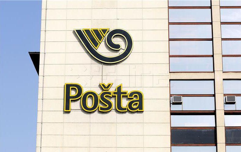 Suradnja Hrvatske Poste I Dhl A U Dostavi Paketa School Logos Business News Cal Logo