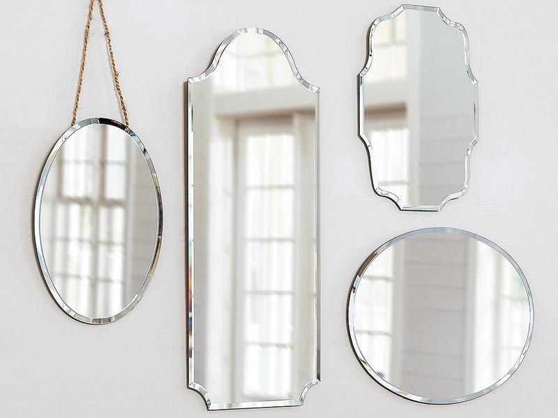 283 Frameless Wall Mirrors For Bathroom ~ Http://lanewstalk.com/trends