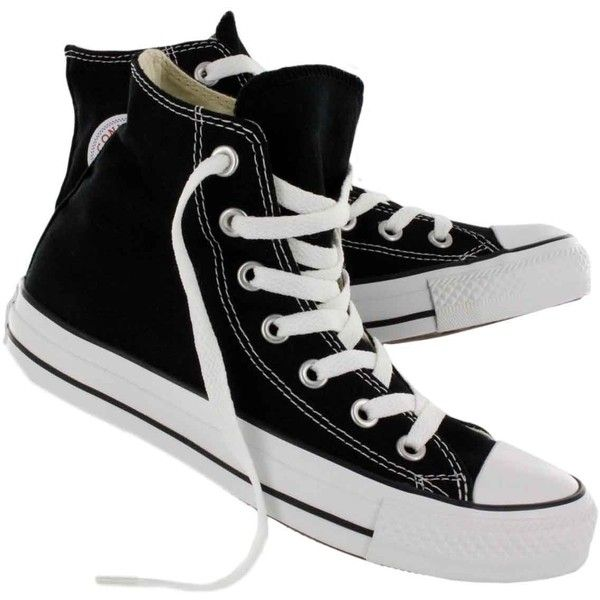 wide fit high tops