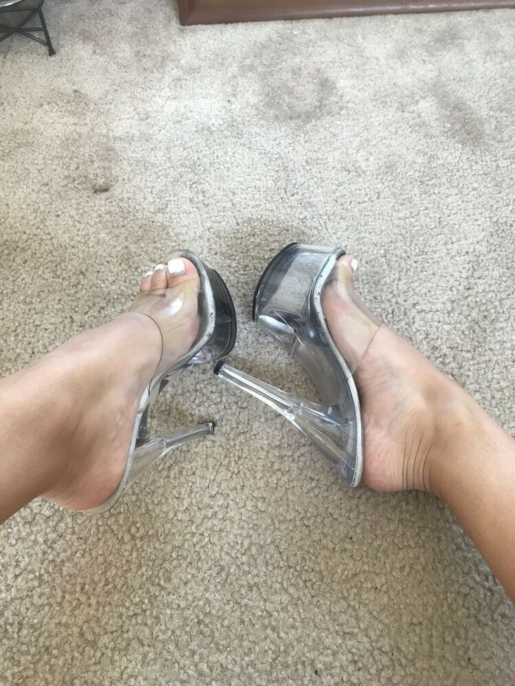Pin on Sexy High Heel Shoes