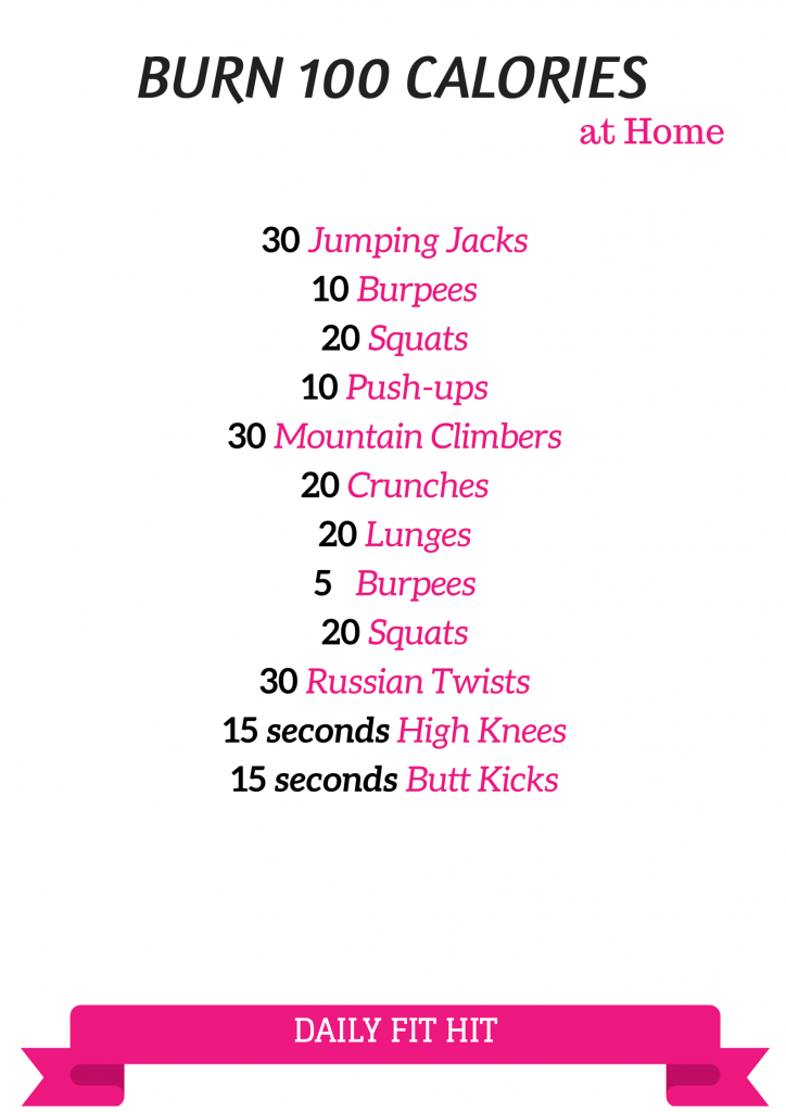 "5 Fast, Easy ""Anywhere"" Workouts That Will Keep You in ..."