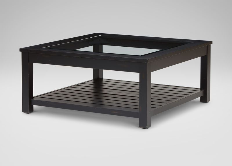William Square Coffee Table 40x40 Coffee Table Coffee Table