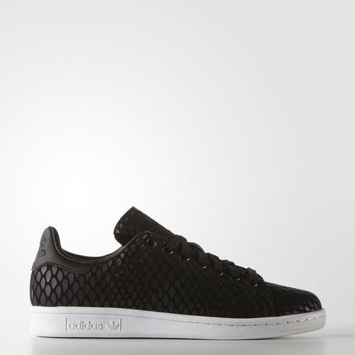 adidas Stan Smith Schuh schwarz adidas Deutschland SHOES