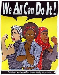 We Can Do It Poster by QuennBeat