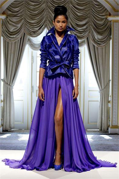 Glam Observer: NYFW: part six : Formal Dresses!