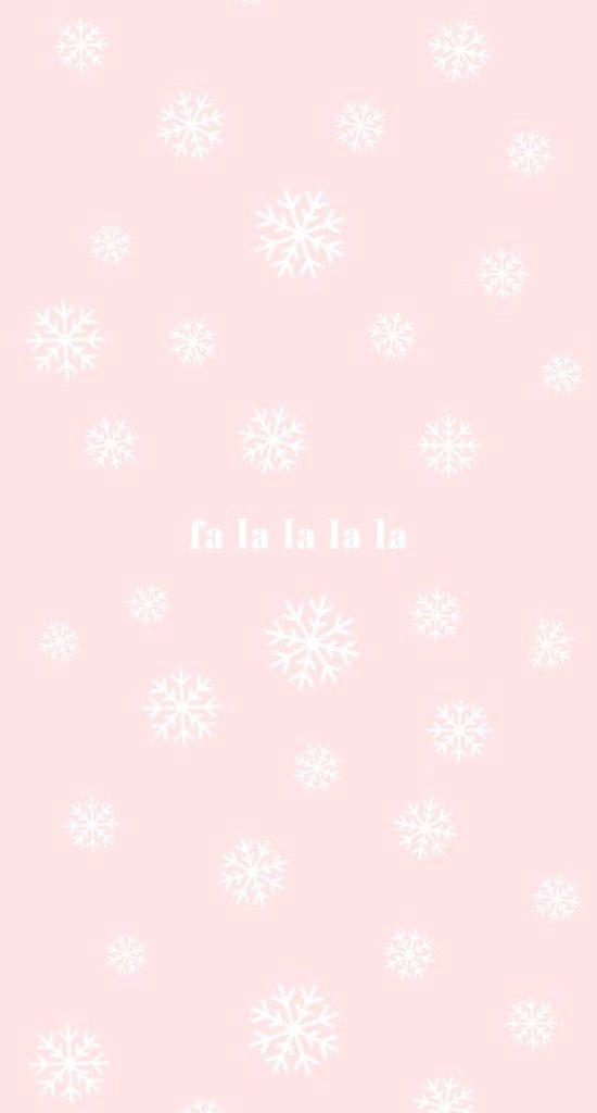 Fa la la la la | 25 beautiful and unique Christmas Images for social media