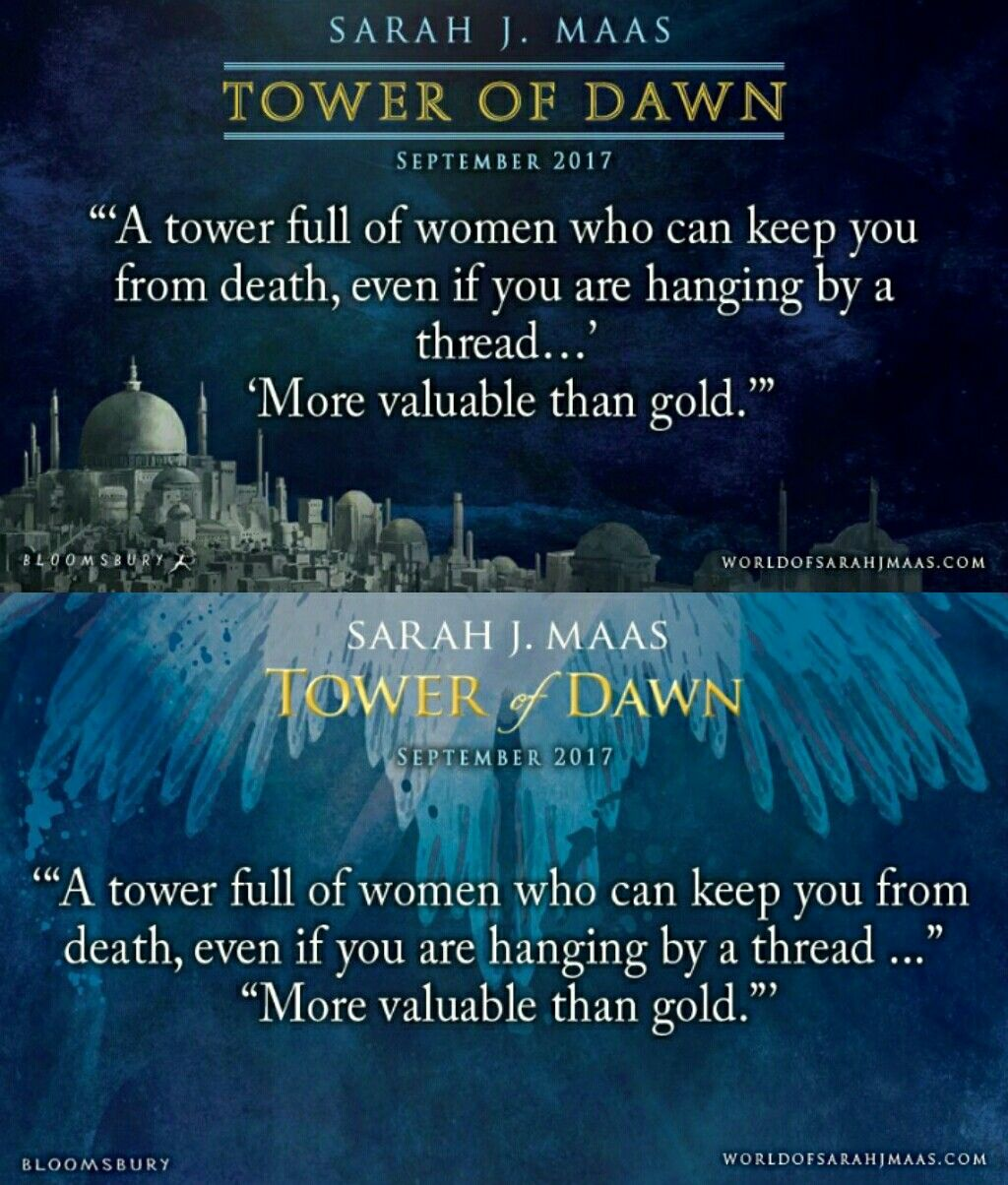 Tower Of Dawn Quote Sarah J Maas Madness Pinterest Dawn And Books