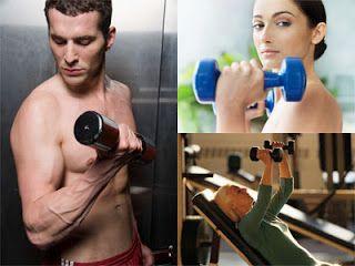 Anaerobic Exercises