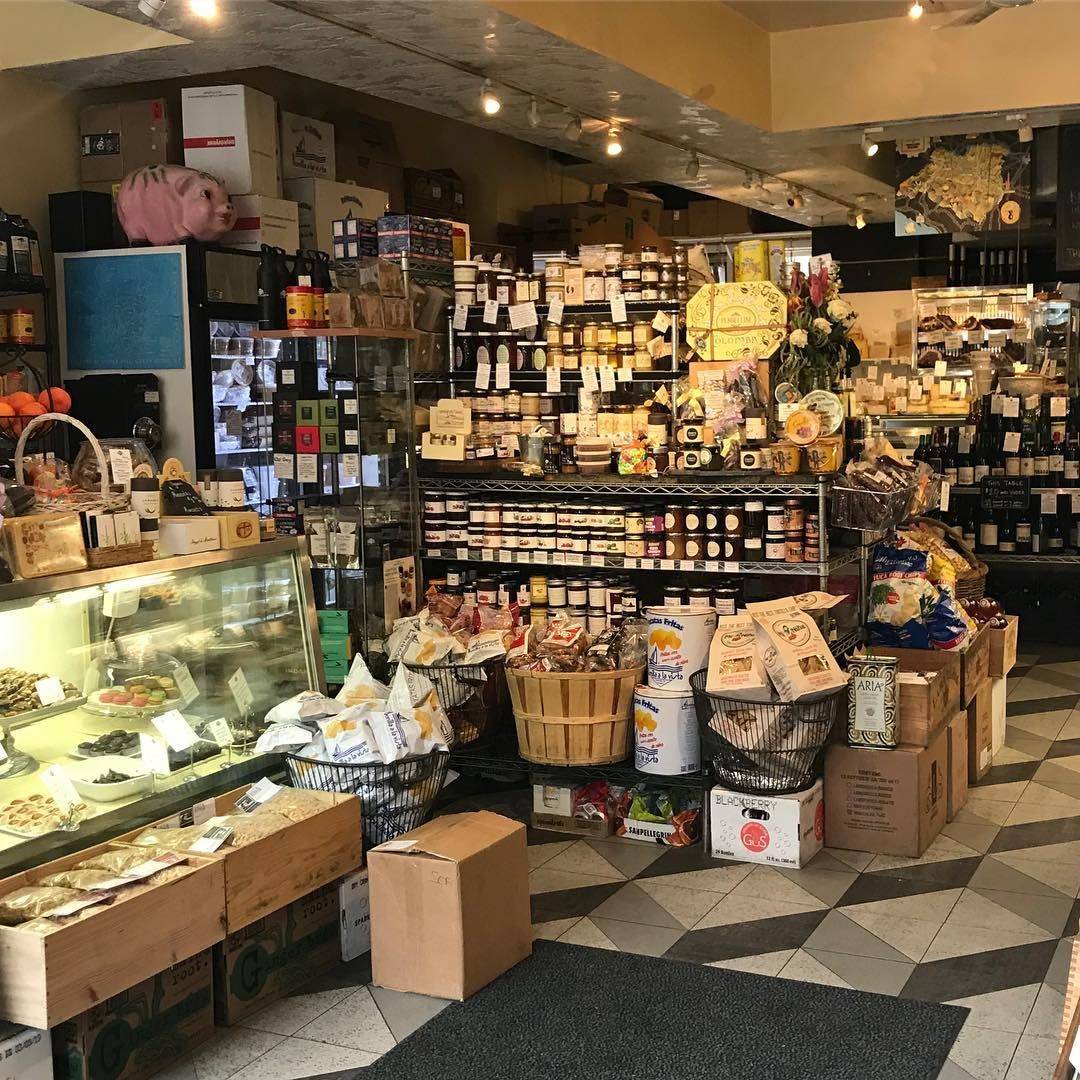 Cheese Store Goals Formaggio Kitchen South End 268
