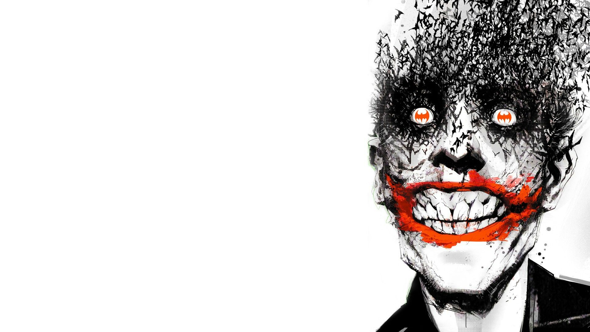Crazy HD Wallpapers Collection | HD Wallpapers 3D | Wallpapers in 2019 | Joker wallpapers, Joker ...