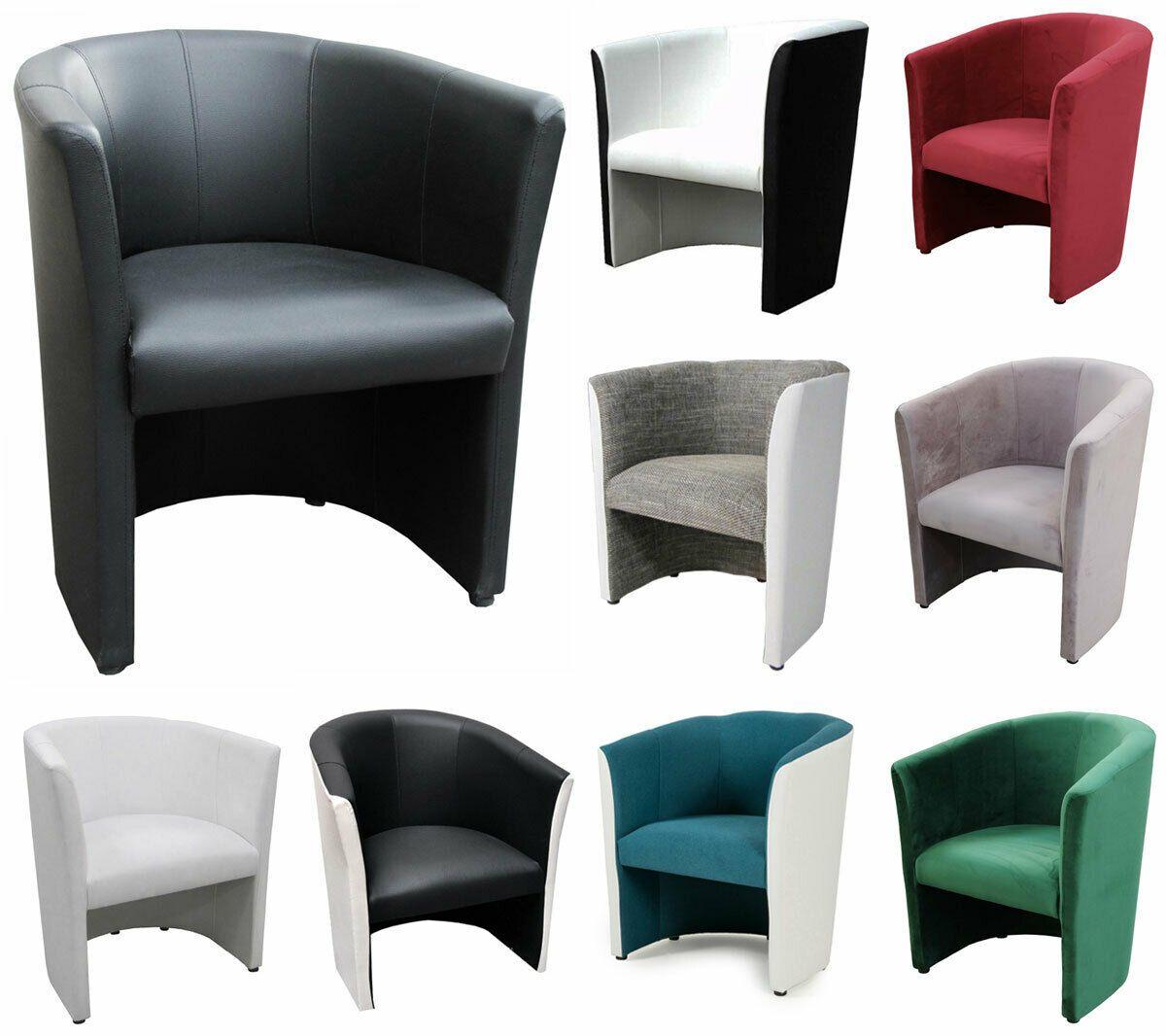 Cocktailsessel Club Clubsessel Sessel In Trendigen Farben Und Stoffen Ebay In 2020 Cocktailsessel Clubsessel Sessel