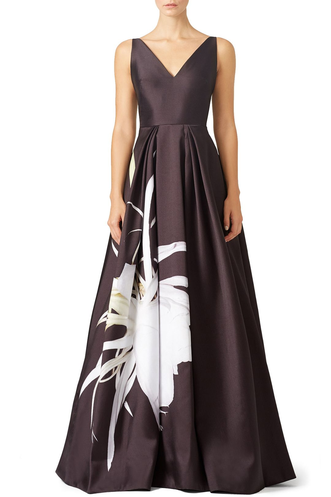 Evening Gowns for Rent in New York