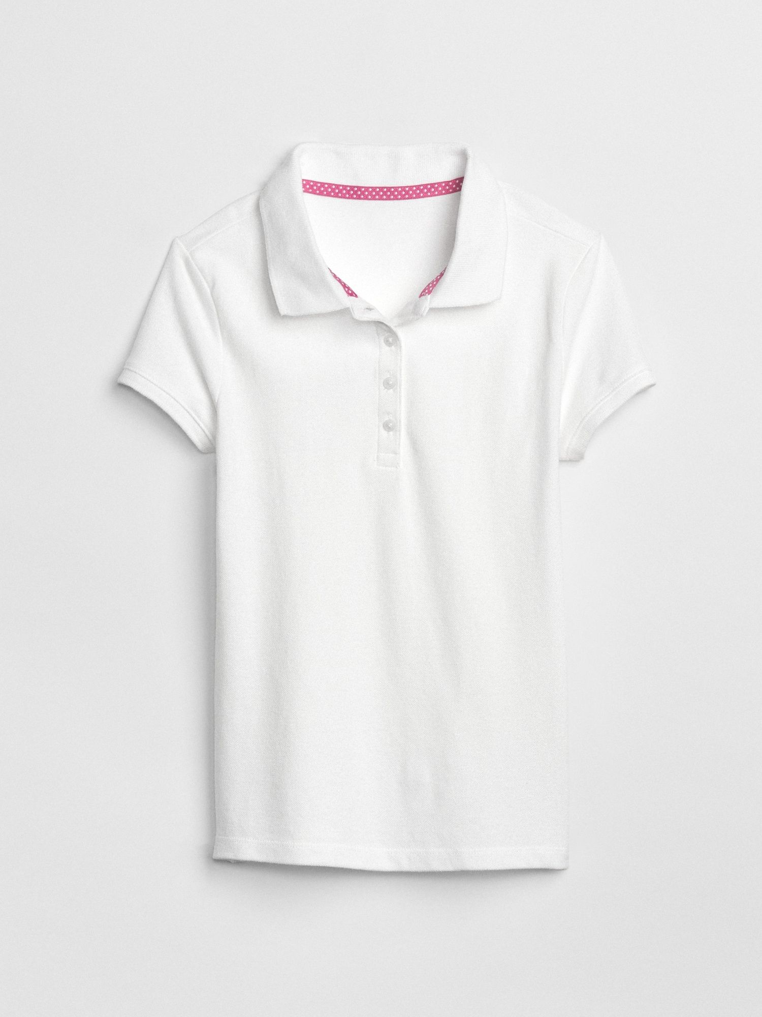 product photo Kids uniforms, Polo shirt women, Women's