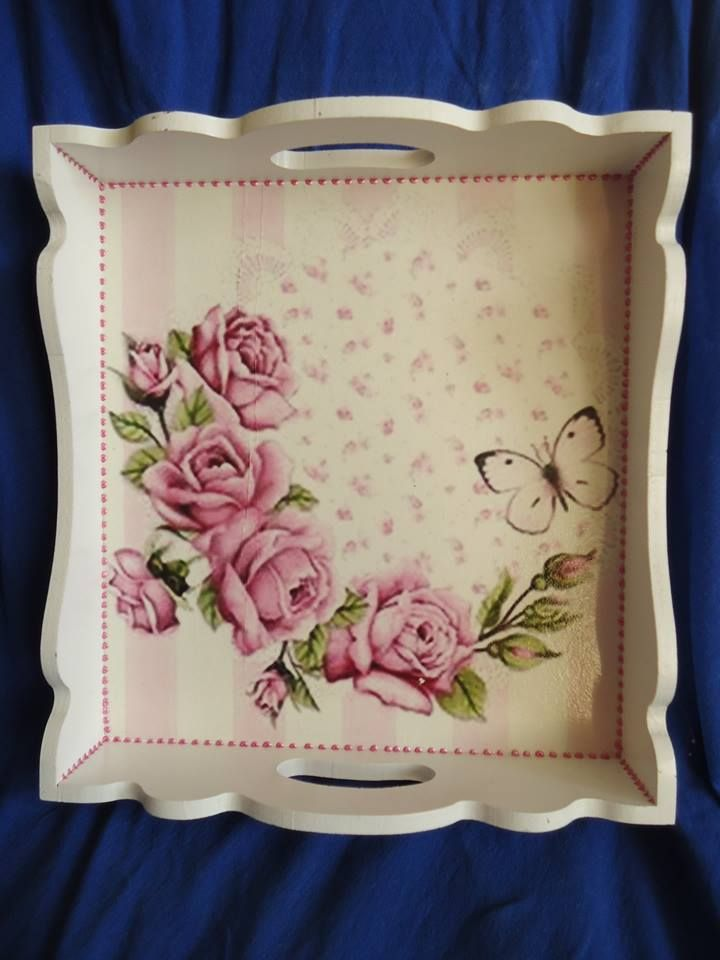 Unfinished Wooden Trays For Decoupage Decoration New 16105513_1233197536758283_8034787923445317846_N 720×960 Design Ideas