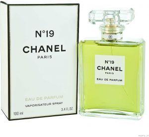 Chanel N 19 POUDRE (edt)100ml   www.planetofperfumes.com   Pinterest ... b408d00620e5