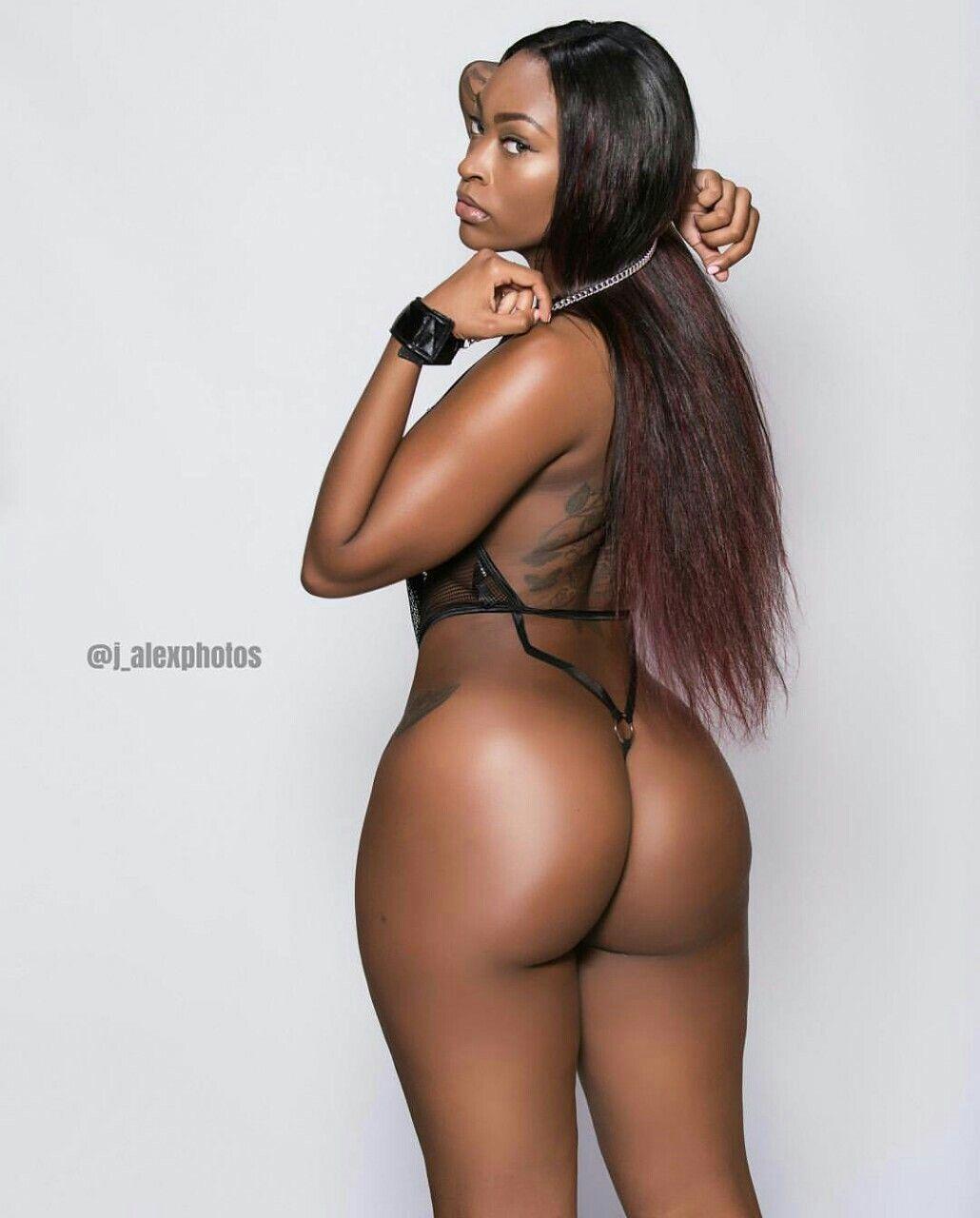 Sexy Ebony Images