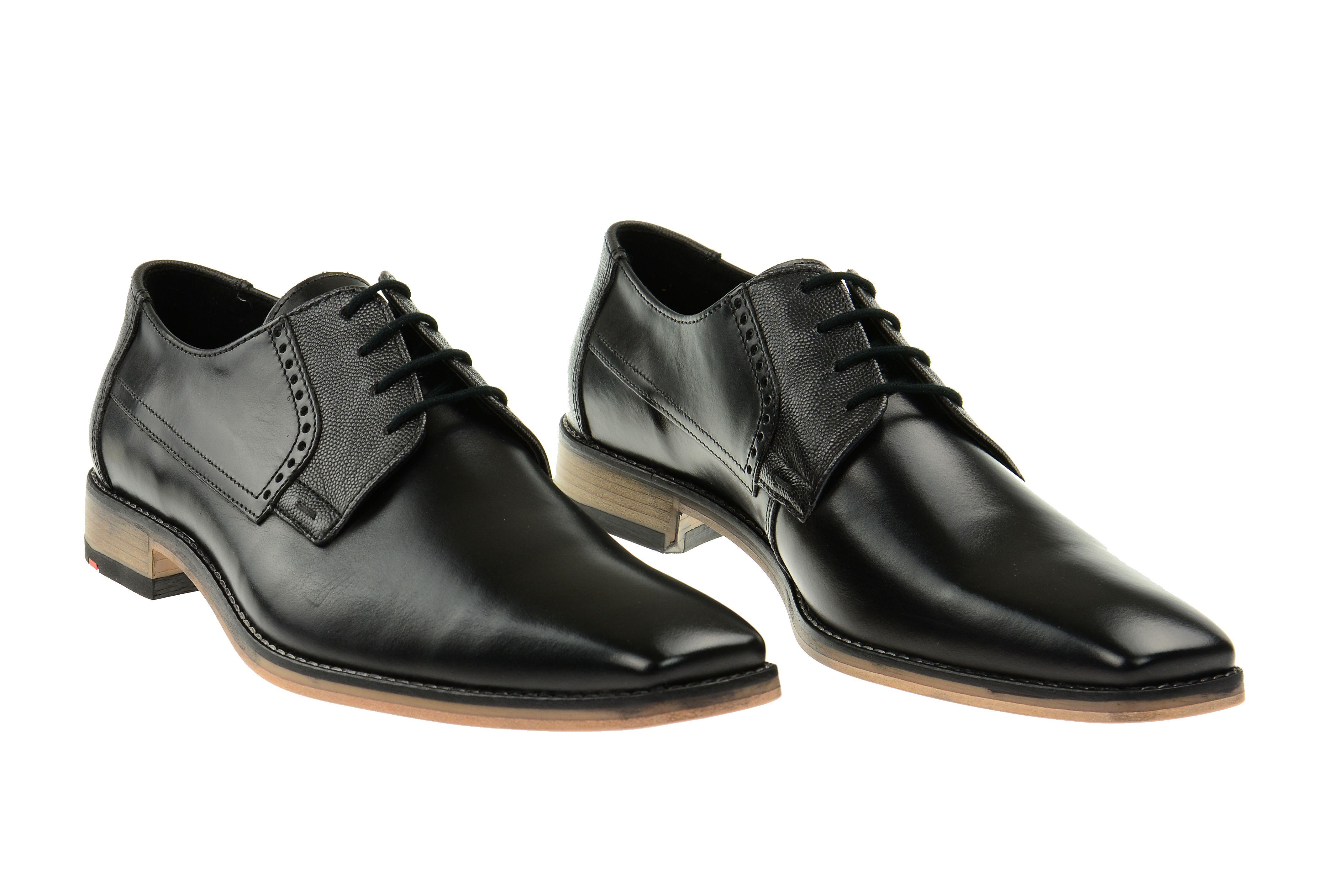 brand new b6cdf d7a54 Lloyd Mayo Schuhe schwarz 24-655-31 | Fashion | Schwarze ...