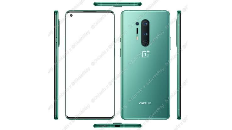 Tech Life Oneplus 8pro Full Specifications And Should You Bu Oneplus Sea Green Color Green Colors