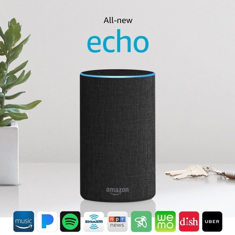 28 Ways To Turn Your Home Into A Paradise You Ll Never Want To Leave Amazon Echo Alexa Echo Echo Devices