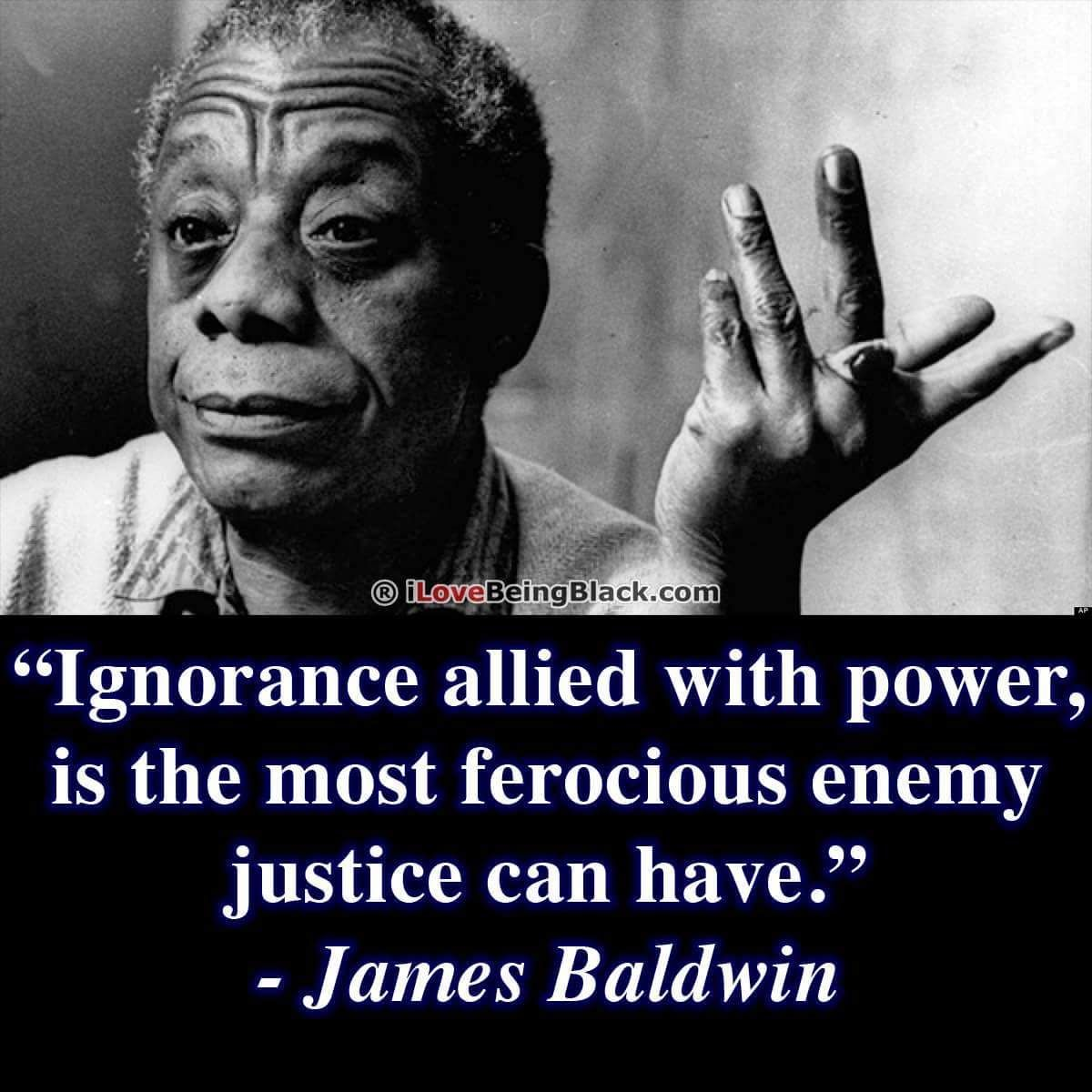 james baldwin quote civil and human rights james james baldwin quote