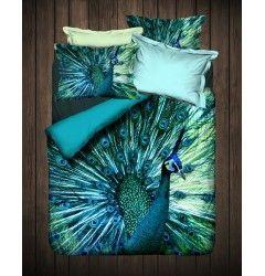Bed Linen  Aqua 3D