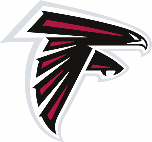 Atlanta Falcons Logo Atlanta Falcons Logo Atlanta Falcons Crafts Atlanta Falcons Fans