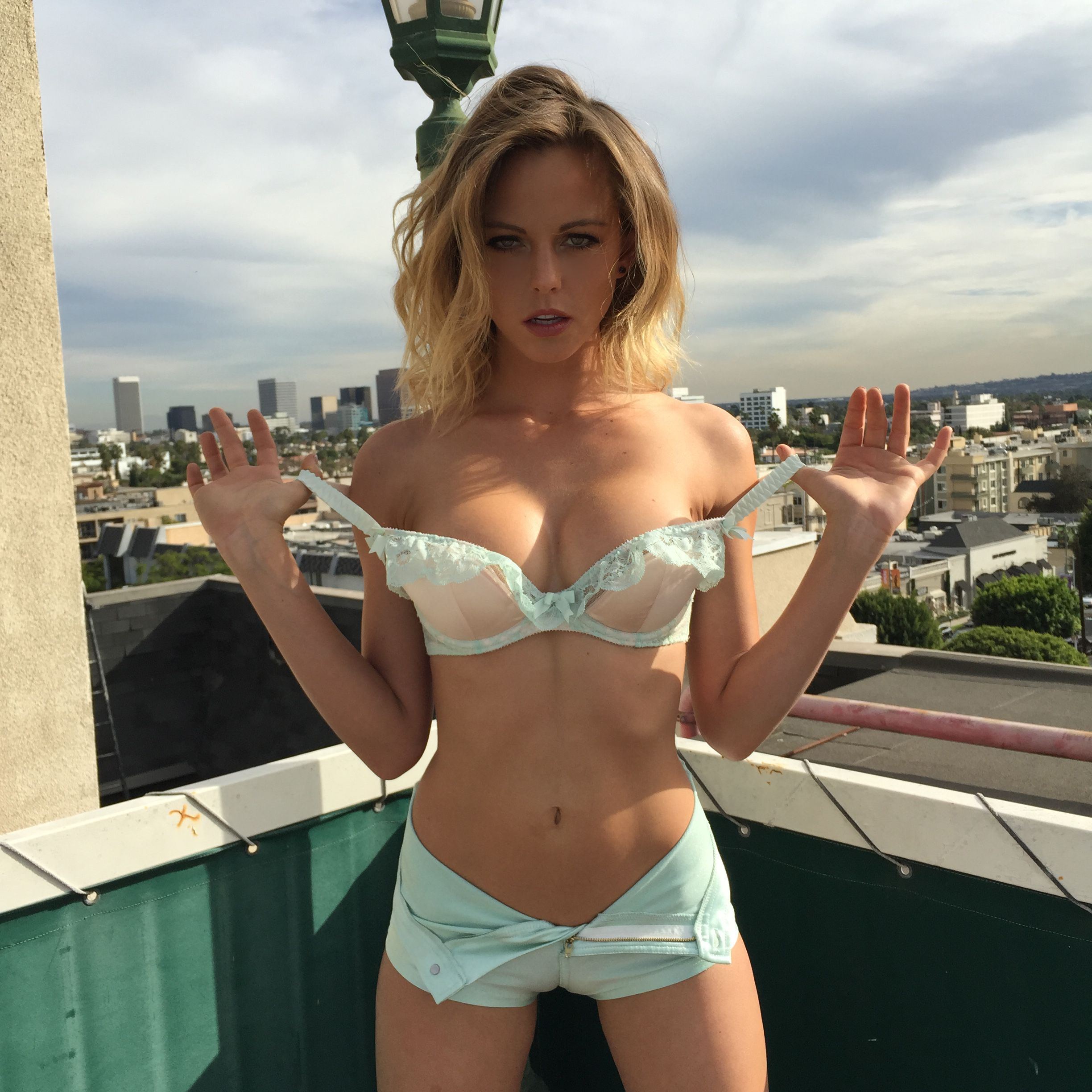Sexy Luci Ford nude photos 2019