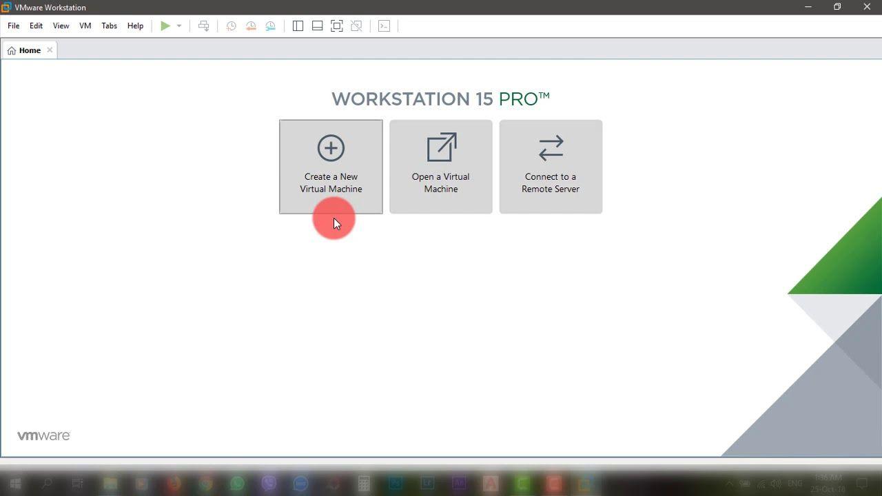 vmware workstation free version windows 10
