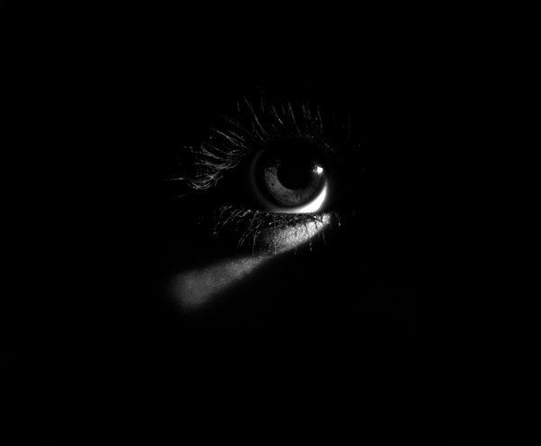 The Darkness Empathic Perspectives Dark Photography Black White Photos Black Aesthetic Wallpaper Beautiful black and white eyes wallpaper