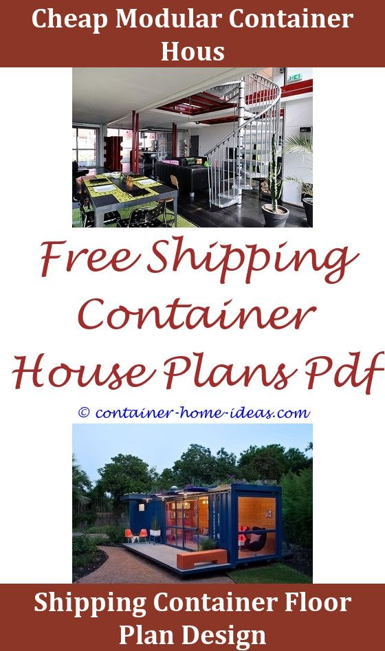 Storage Containers Converted To Homespurchase storage container