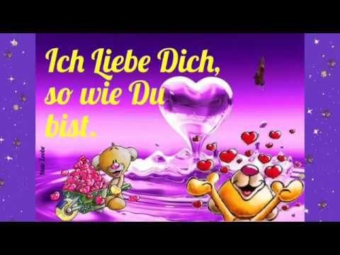 ❤Du Bist Was Ganz Besonderes❤Ich Liebe Dich❤Einen Schönen Valentinstag  Wünsche Ich Dir❤