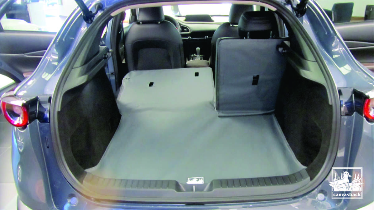 240 Canvasback Cargo Liners Ideas Cargo Liner Liner Dog Hair
