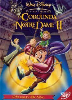 O Corcunda De Notre Dame 2 O Segredo Do Sino Dublado Com