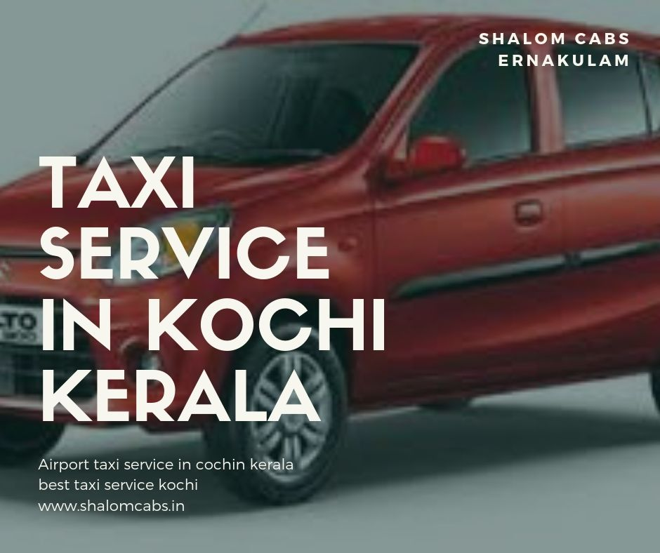 Pin by Taxi Service in Kochi on taxi service in kochi